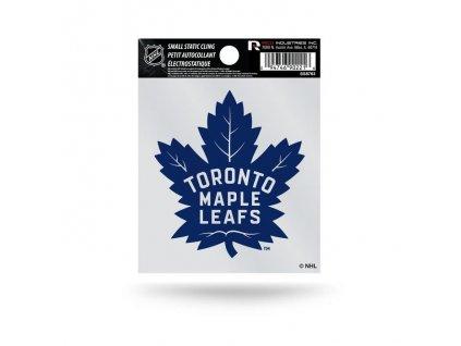 Samolepka Toronto Maple Leafs