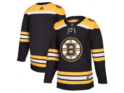 Dres Boston Bruins adizero Home Authentic Pro
