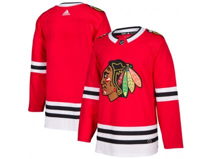 Dres Chicago Blackhawks adizero Home Authentic Pro
