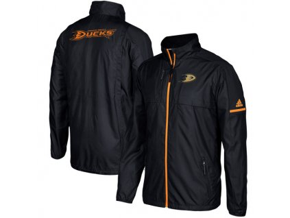 Bunda Anaheim Ducks Authentic Rink Full-Zip Jacket
