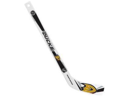 Plastová Minihokejka Anaheim Ducks Sherwood Player