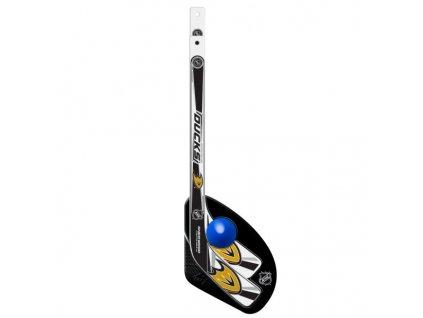 Plastová Minihokejka Anaheim Ducks Sherwood One-On-One