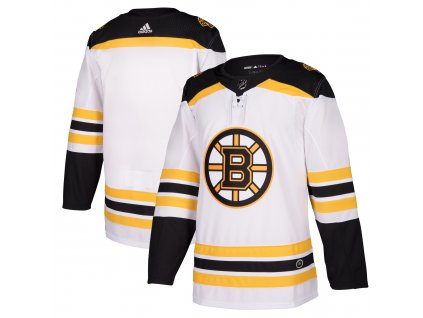 Dres Boston Bruins adizero Away Authentic Pro