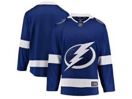 Dres Tampa Bay Lightning Breakaway Home Jersey