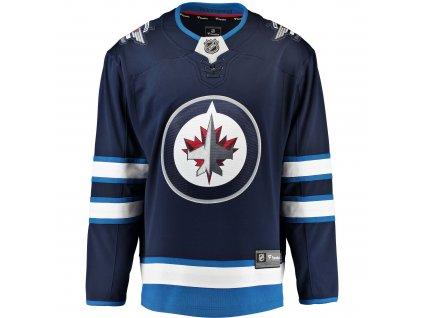 Dres Winnipeg Jets Breakaway Home Jersey