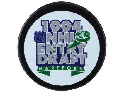 Puk 1994 NHL Entry Draft Hartford