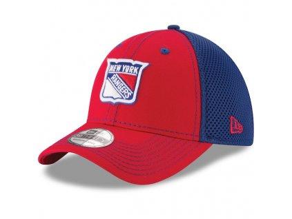 Šiltovka New York Rangers New Era Team Front Neo 39THIRTY