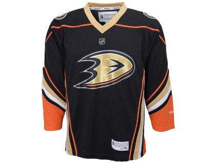 Detský Dres Anaheim Ducks Reebok Replica Home Jersey