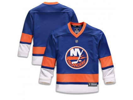 Detský Dres New York Islanders Replica Home Jersey