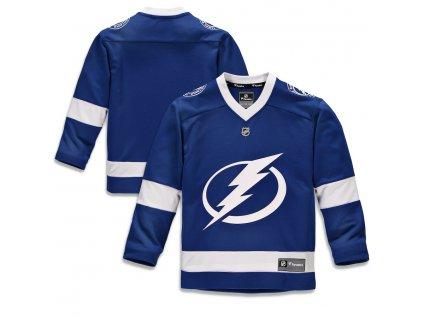 Detský Dres Tampa Bay Lightning Replica Home Jersey