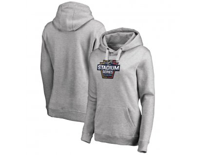 Dámska Mikina 2019 NHL Stadium Series Event Logo