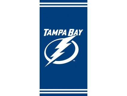 Osuška Tampa Bay Lightning TIP