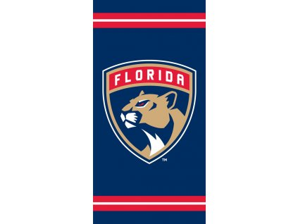 Osuška Florida Panthers TIP