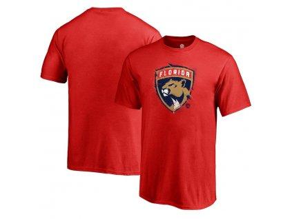 Detské Tričko Florida Panthers Splatter Logo