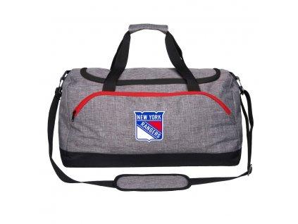 Športová Taška New York Rangers Duffle Bag