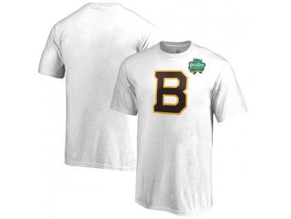 Detské Tričko Boston Bruins 2019 NHL Winter Classic Primary Logo
