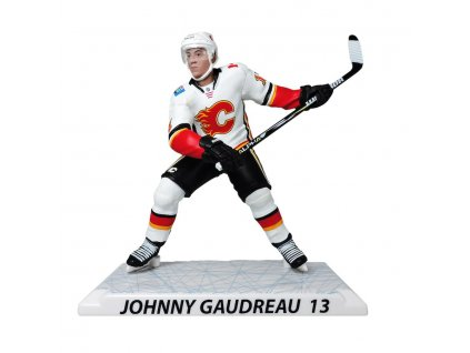 Figurka #13 Johnny Gaudreau Calgary Flames Imports Dragon Player Replica