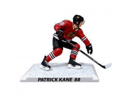 Figurka #88 Patrick Kane Chicago Blackhawks Imports Dragon Player Replica