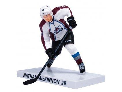 Figurka #29 Nathan MacKinnon Colorado Avalanche Imports Dragon Player Replica