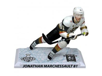 Figurka #81 Jonathan Marchessault Vegas Golden Knights Imports Dragon Player Replica