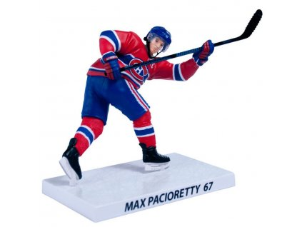 Figurka #67 Max Pacioretty Montréal Canadiens Imports Dragon Player Replica