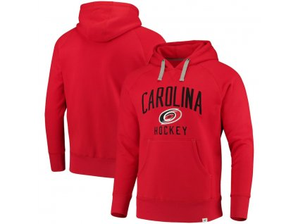 Mikina Carolina Hurricanes Indestructible Pullover Hoodie
