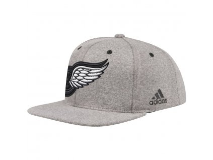 Šiltovka Detroit Red Wings Adidas Golf Snapback
