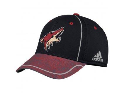 Šiltovka Arizona Coyotes Adidas Alpha Flex