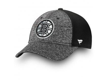 Šiltovka Boston Bruins Mesh Speed Flex