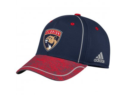 Šiltovka Florida Panthers Adidas Alpha Flex