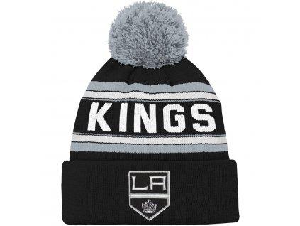 Detská Čiapka Los Angeles Kings Wordmark