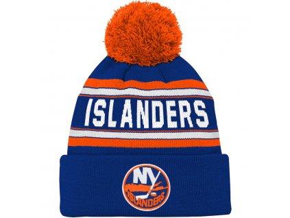 Detská Čiapka New York Islanders Wordmark