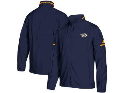 Bunda Nashville Predators Adidas Rink Full-Zip Jacket