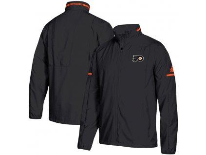 Bunda Philadelphia Flyers Adidas Rink Full-Zip Jacket