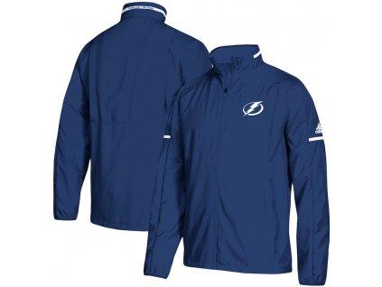 Bunda Tampa Bay Lightning Adidas Rink Full-Zip Jacket
