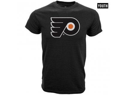 Dětské tričko Philadelphia Flyers Core Logo Tee
