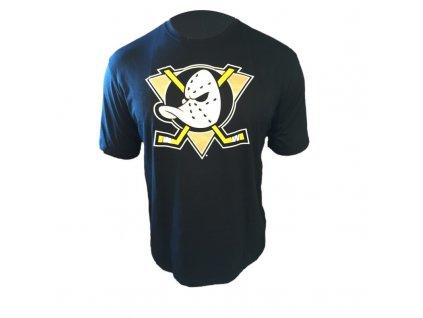Tričko Anaheim Ducks Core Logo Tee
