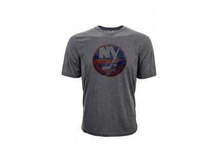 Tričko New York Islanders Retro Tee