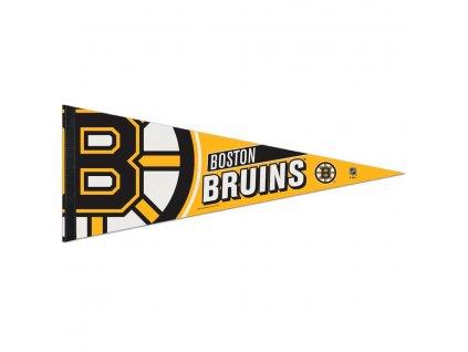 Vlajka Boston Bruins Premium Pennant