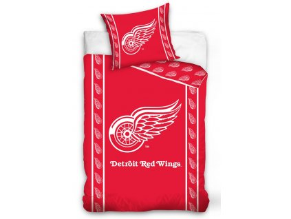Obliečky Detroit Red Wings TIP Stripes