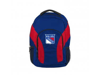 Ruksak New York Rangers Draft Day