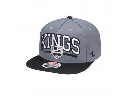 Šiltovka Los Angeles Kings Phenom Snapback