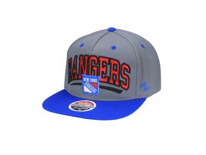 Šiltovka New York Rangers Phenom Snapback