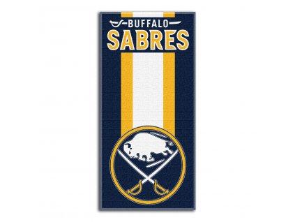 Plážová osuška Buffalo Sabres Northwest Zone Read