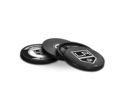 Puk Los Angeles Kings NHL Coaster