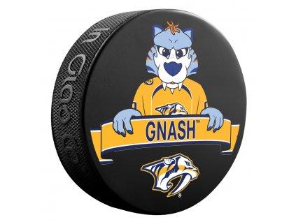 Puk Nashville Predators NHL Mascot
