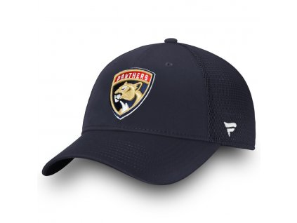 Šiltovka Florida Panthers Elevated Core Trucker
