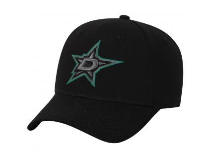 Detská Šiltovka Dallas Stars Color Pop Structured Adjustable