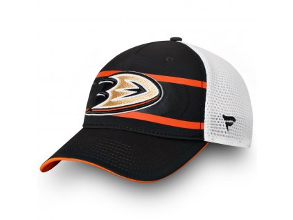 Šiltovka Anaheim Ducks Authentic Pro Second Season Trucker
