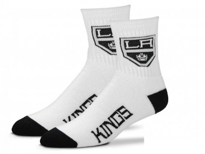 Ponožky Los Angeles Kings Quarter-Length Socks